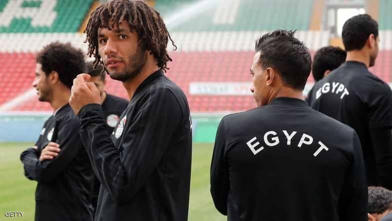 ماذا يحدث في فندق المنتخب المصري عشية لقائه الحاسم مع روسيا؟