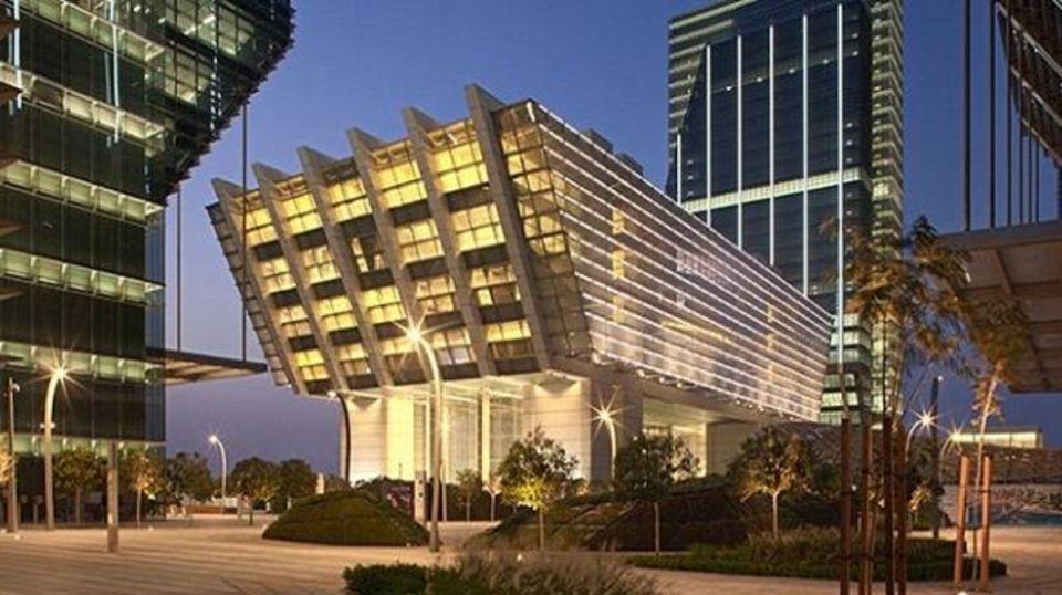 «أبوظبي المالية» تعرض شراء وحدة إدارة استثمارات مجموعة أبراج