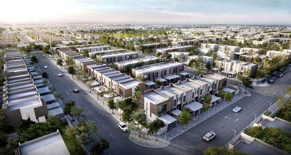 """الشارقة: أرادَ تطلق منازل """"بَريم"""" ضمن مشروعها السكني المتكامل """"مساكن نَسمَة"""""""