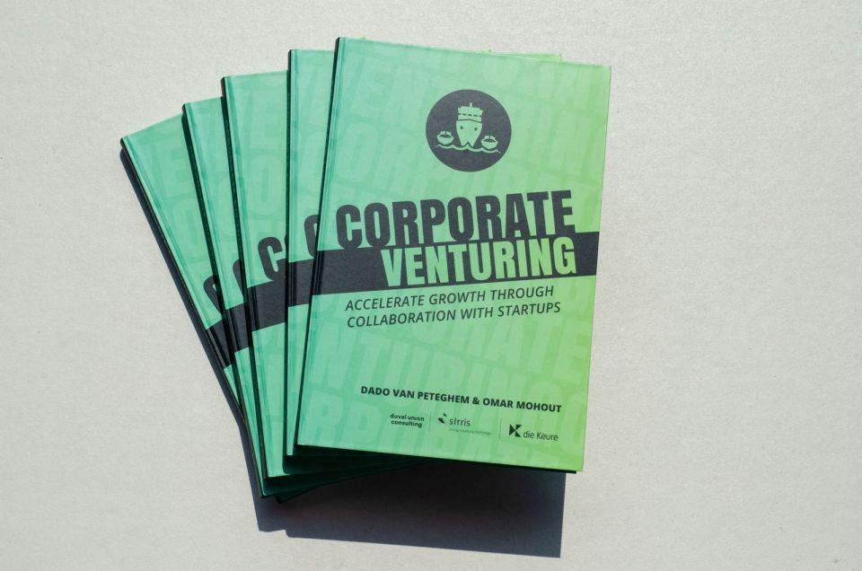 الأسئلة الأكثر تداولاً حول التعاون بين الشركات والشركات الناشئة