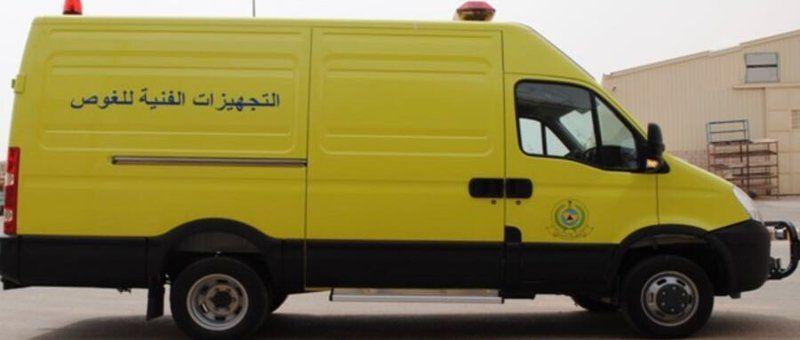 وفاة وإسعاف 6 أطفال سعوديين بمسابح في مكة
