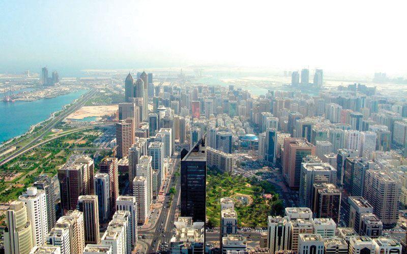 أبوظبي: القيمة الإيجارية للسكن 35% حداً أقصى من دخل الفرد