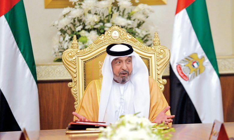 رئيس الإمارات يصدر قانوناً بإنشاء أكاديمية أبوظبي الحكومية