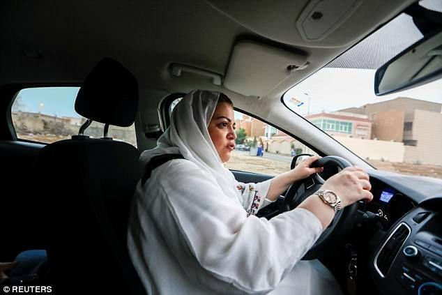 شوارع السعودية تشهد أكبر تغيير في تاريخها