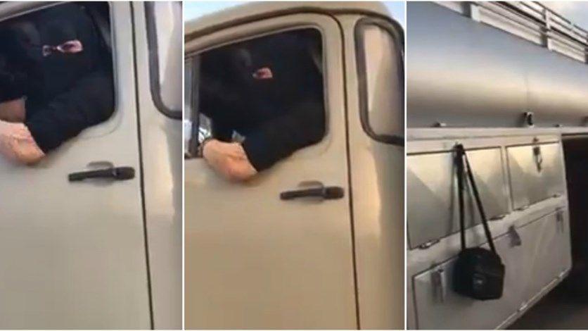 السعوديات يقدن سياراتهن في المدن ونساء البادية يقدن الصهاريج والشاحنات