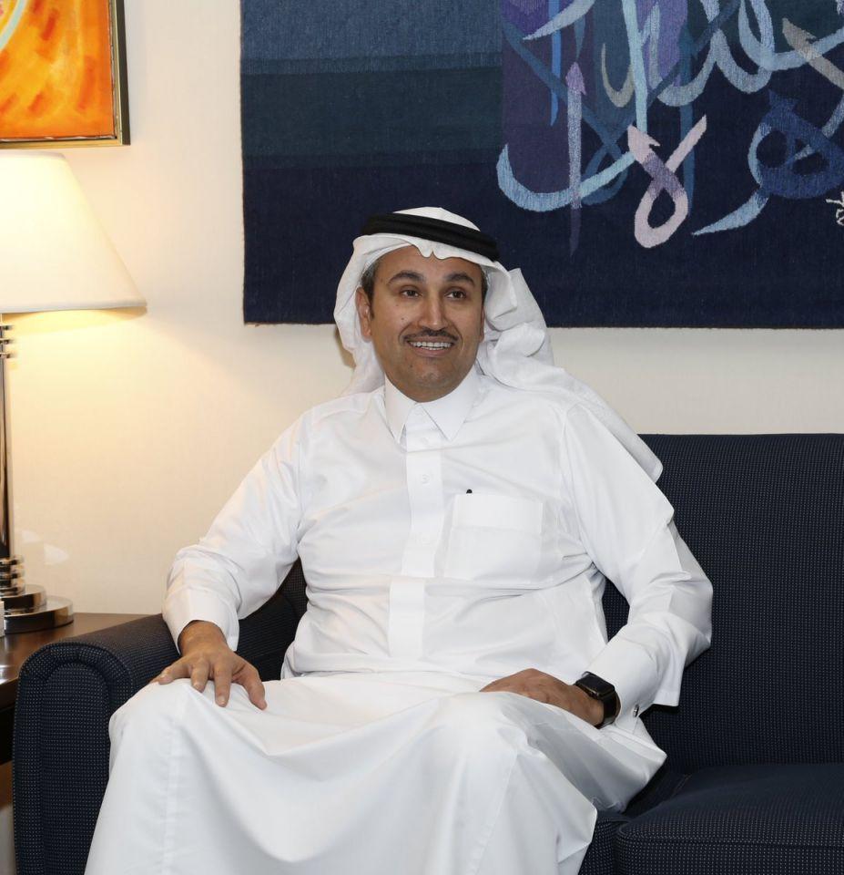 الخطوط السعودية تمدد لصالح الجاسر حتى 2020