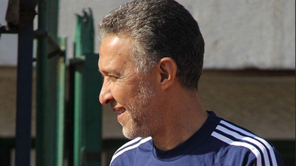 وفاة محلل رياضي مصري إثر الهدف القاتل للسعودية