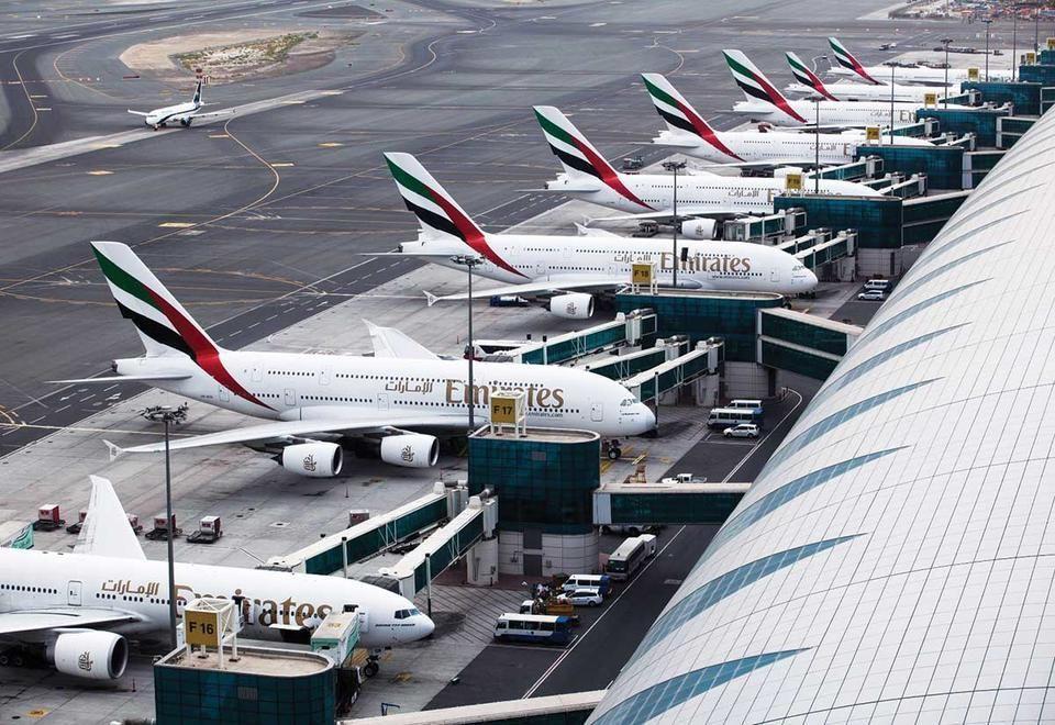 مطارات دبي تكشف عن أكثر الأيام ازدحاما بالمسافرين هذا الصيف