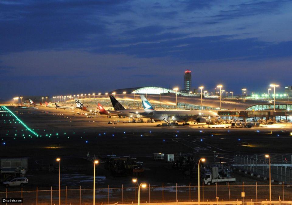 بالصور والأرقام أغلى 10 مطارات في العالم
