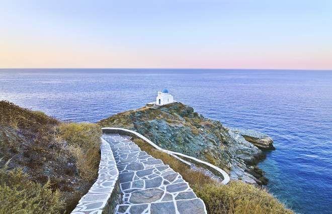 بالصور: 10 جزيرة يونانية جديرة بالزيارة في صيف 2018