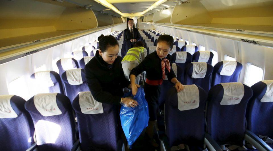 دراسة تحذر مضيفي ومضيفات الطيران من أمراض السرطان