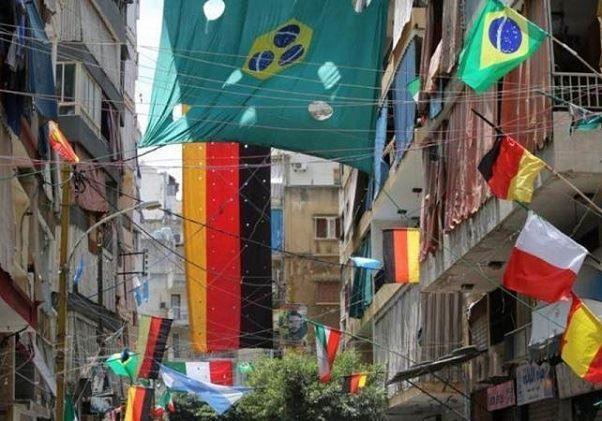 مقتل شاب طعناً في لبنان... بسبب المونديال!