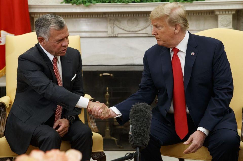 مسؤول أمريكي يحذر من اضطرابات في الأردن