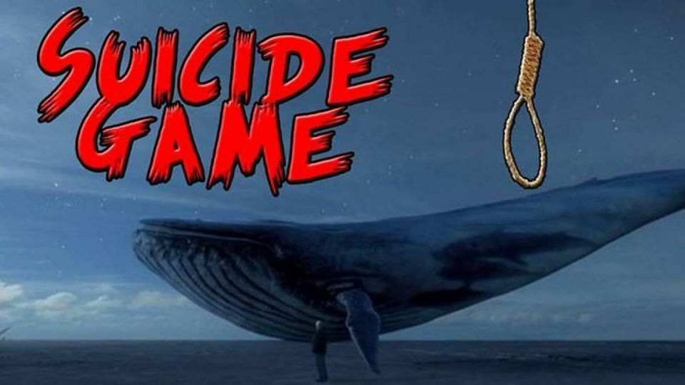 شبح الحوت الأزرق يطل برأسه في السعودية... طفل ينتحر شنقاً