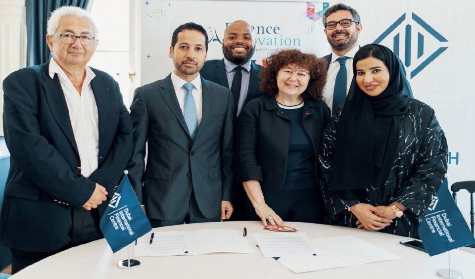 مركز دبي المالي يعزز منظومته للتكنولوجيا المالية