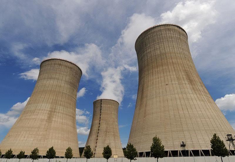 مصر تعلن موعد بدء بناء أول محطة نووية على أراضيها