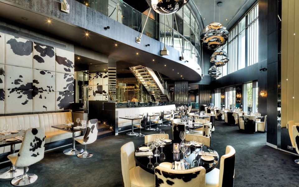 تذوّق: مطعم غاوتشو الأرجنتيني في دبي
