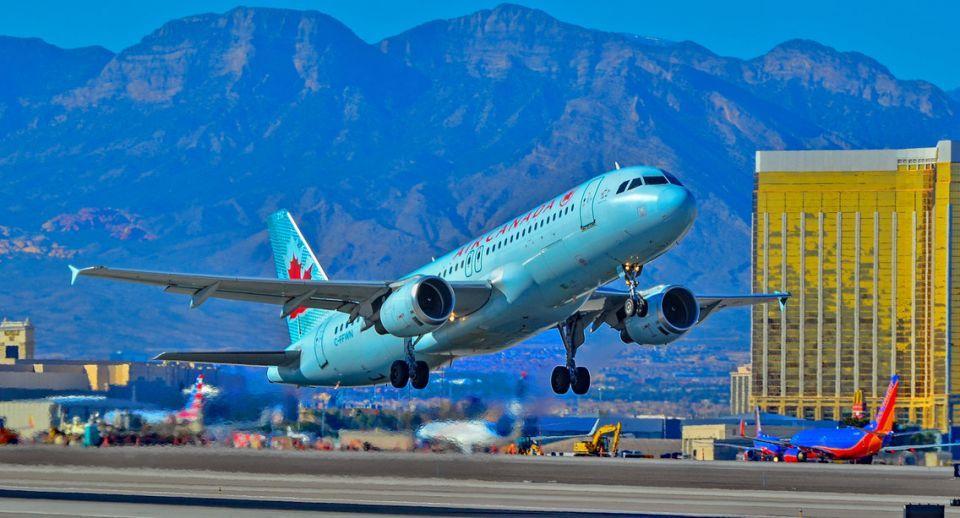 بالصور: الخطوط الجوية الأمريكية المفضلة في عام 2018 وِفقاً للركاب