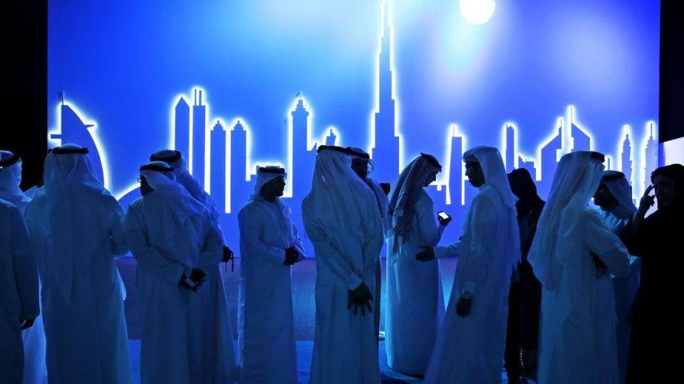 20 مليار درهم حجم سوق تقنية المعلومات في الإمارات