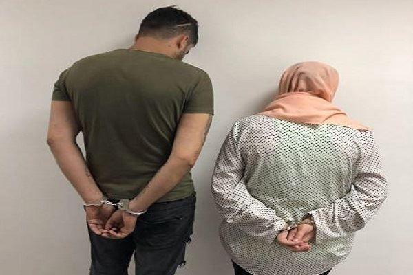 إيقاف عصابة في بيروت تبتز ميسوري الحال بمقاطع جنسية