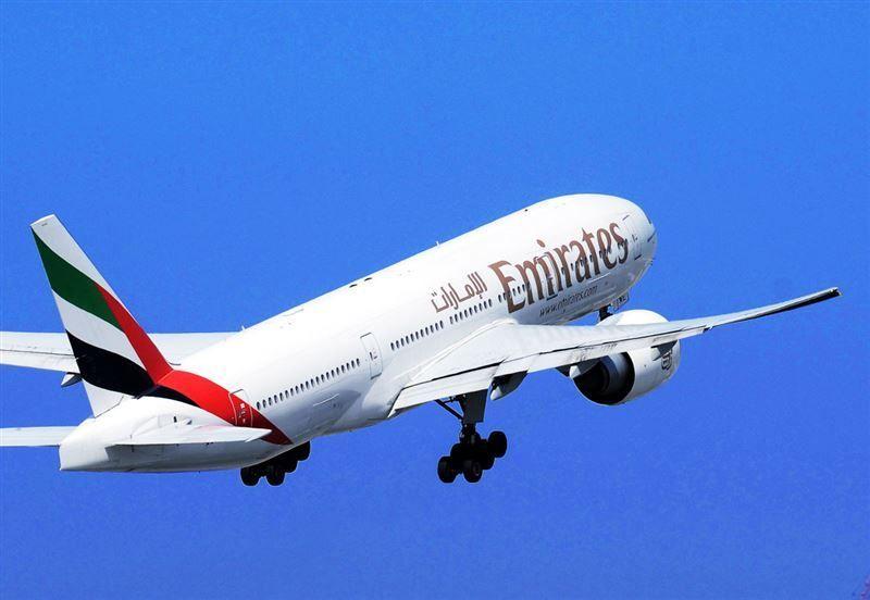 طيران الإمارات تسيّر رحلات إضافية لخدمة الحجاج