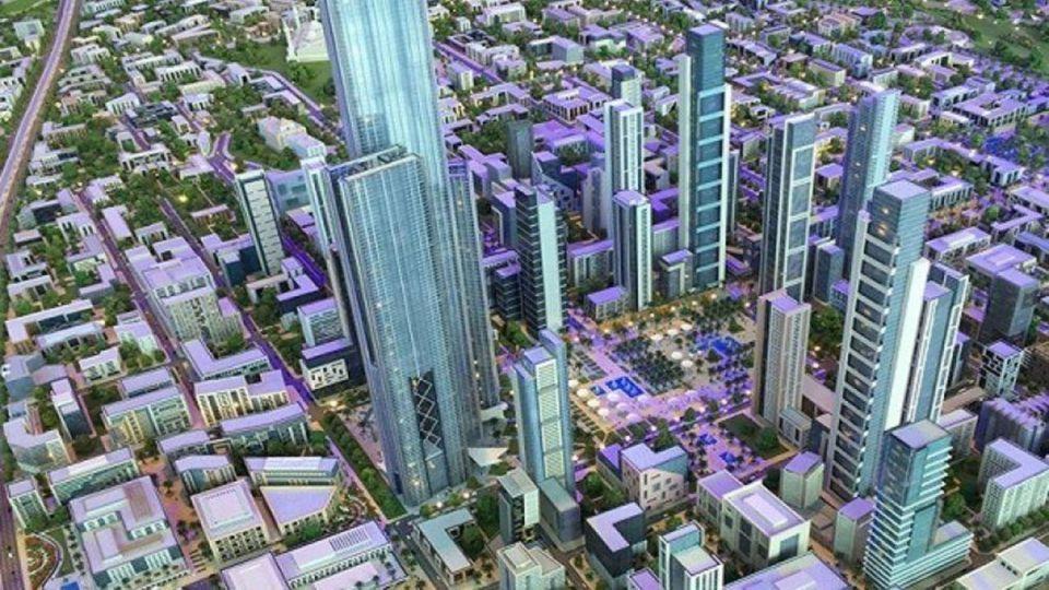خطة حكومية لإنشاء 16 مدينة ذكية من الجيل الرابع في مصر