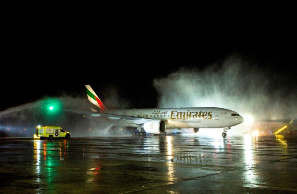 طيران الإمارات تدشن خدمتها إلى تشيلي عبر ساو باولو