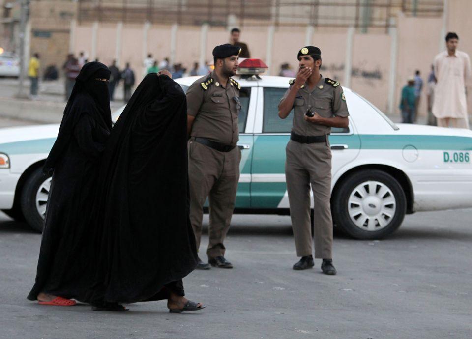 السلطات السعودية تطيح بـ طمبق المتحرش جنسياً بالأطفال