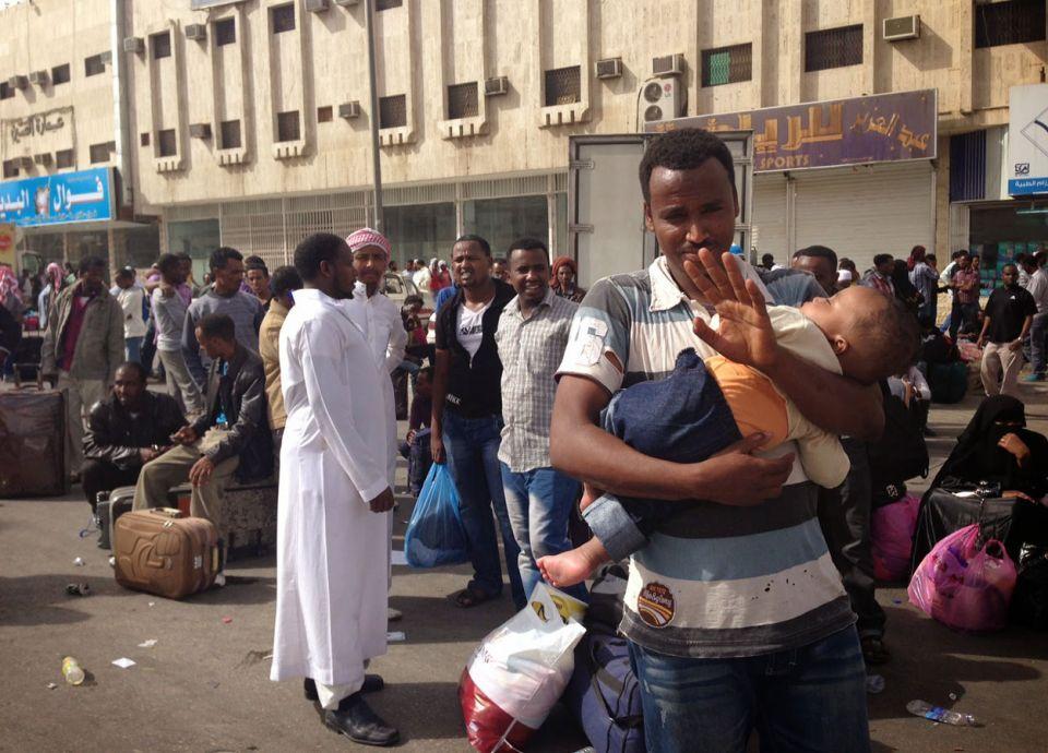 السعودية تصدر 342 ألف تأشيرة عمالة في 3 أشهر