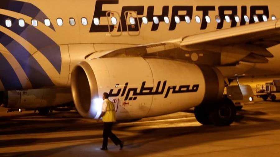 مصر ترد على نتائج التحقيق الفرنسي بشأن الطائرة المنكوبة