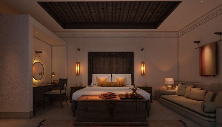 شروق تستعد لافتتاح «فندق البيت» في قلب الشارقة