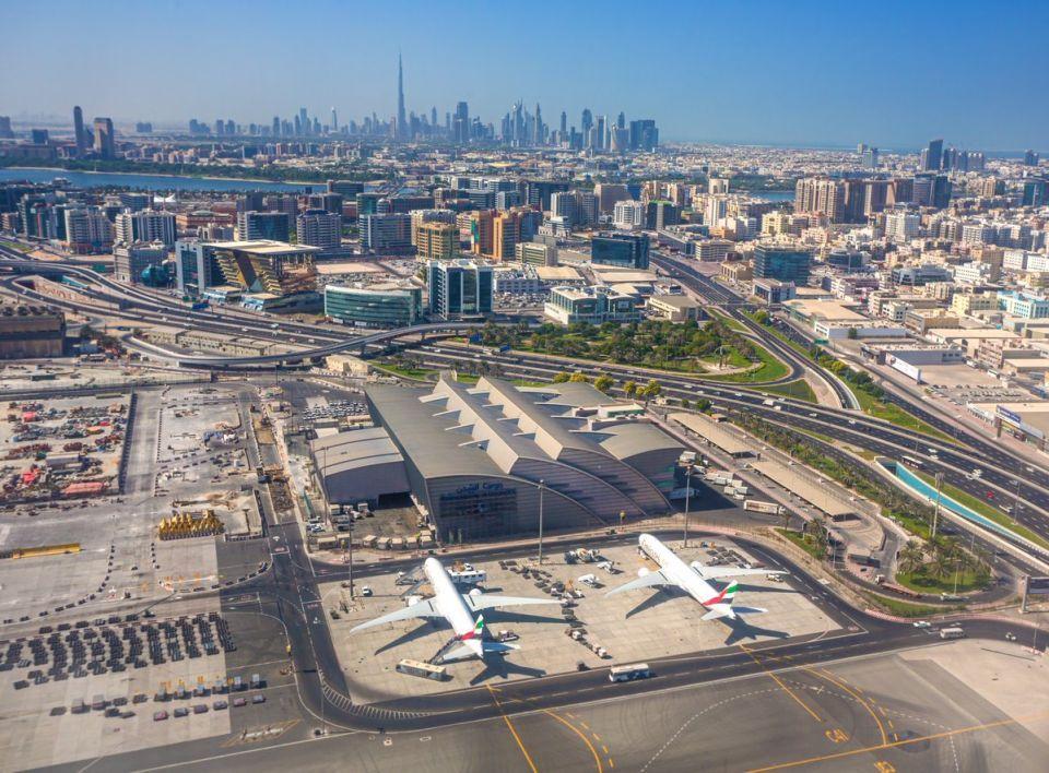 دبي تستضيف أول قمة عالمية للاستثمار في قطاع الطيران يناير المقبل
