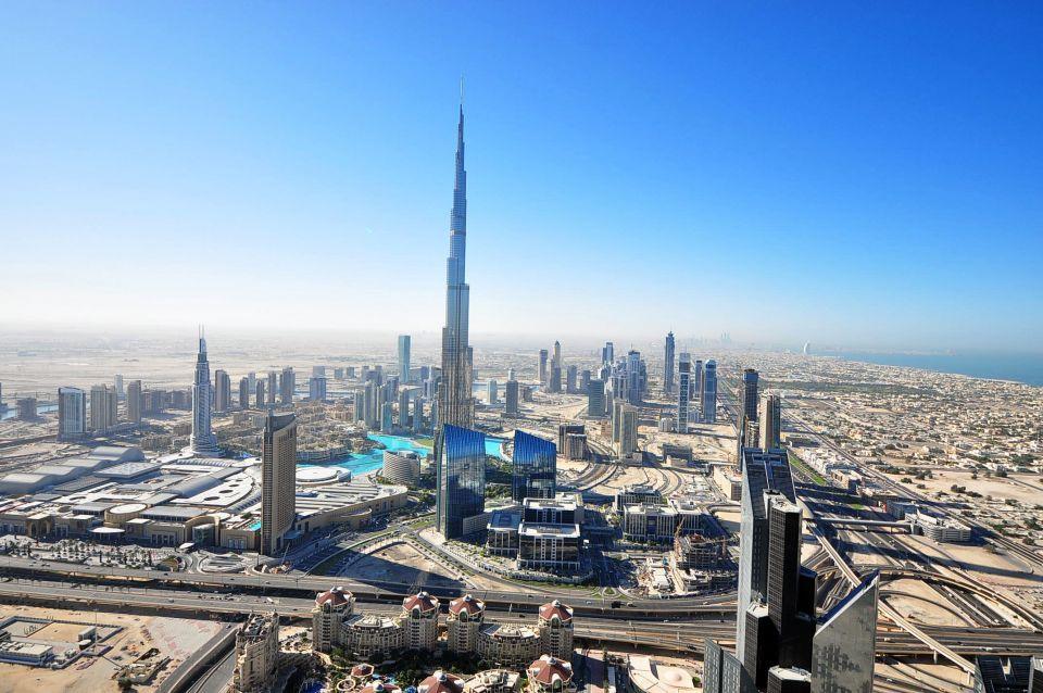 دبي الوجهة الثالثة الأكثر رواجاً في أوروبا والشرق الأوسط وأفريقيا