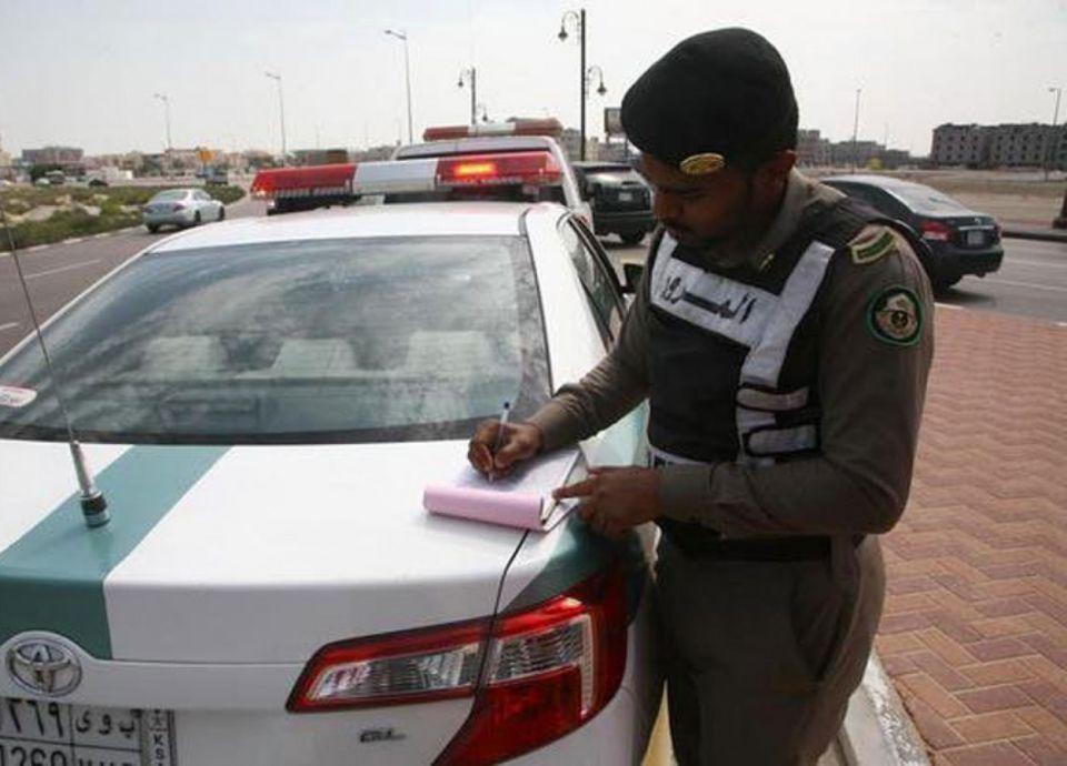 فيديو يوضح أين تذهب المخالفات المرورية في السعودية بعد رصدها؟