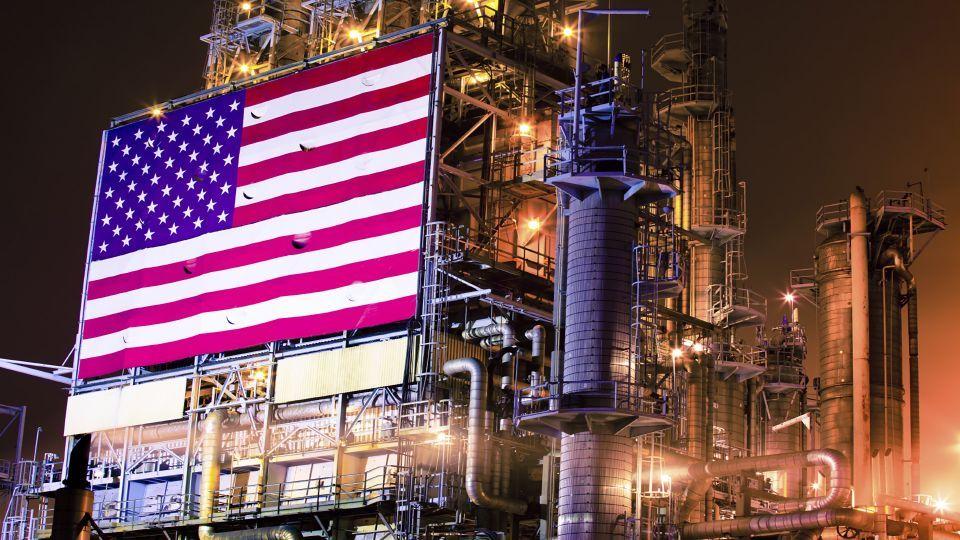 أمريكا أكبر منتج للنفط في العالم في 2019