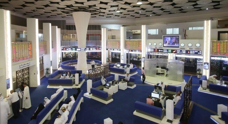 8.5 مليار درهم مكاسب الأسهم الإماراتية في 5 جلسات