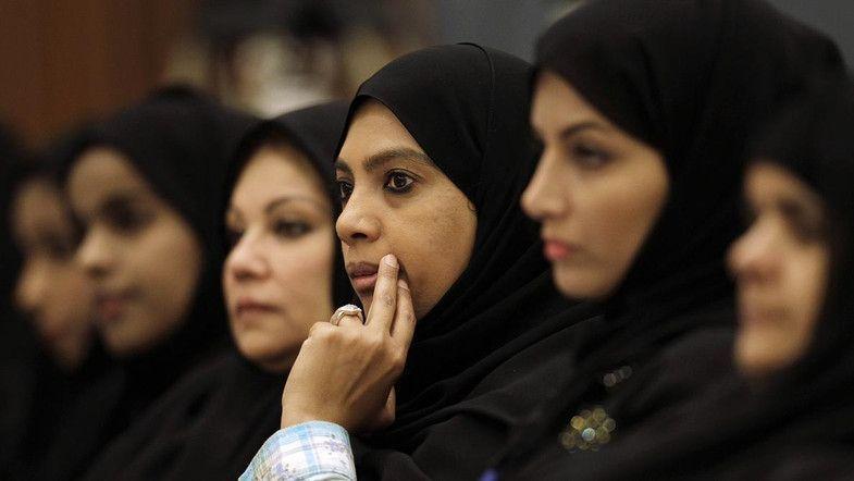 السماح للمرأة السعودية بالعمل «كاتبة عدل» لأول مرة في التاريخ