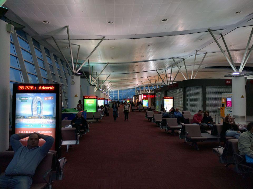 مصادرة جوازات سياح سعوديين في جورجيا