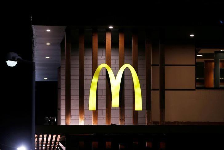 ماكدونالدز يوقف بيع السلطة في 3000 فرع بأمريكا بسبب عدوى شديدة