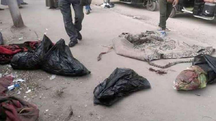 ضبط المتهمين بمقتل «أطفال المريوطية» في مصر وكشف ملابسات الحادث