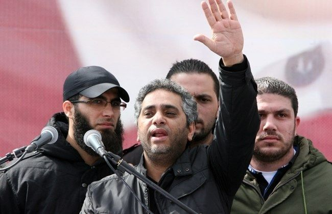 تبرئة الفنان فضل شاكر من اتهامات تشكيل عصابات مسلحة