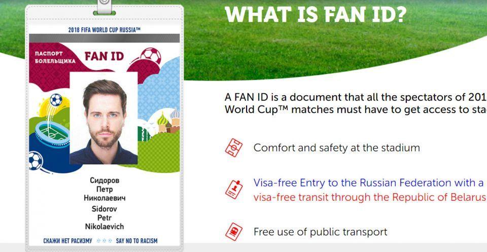 روسيا تسمح بزيارتها بدون تأشيرة طوال العام لزوار كأس العالم