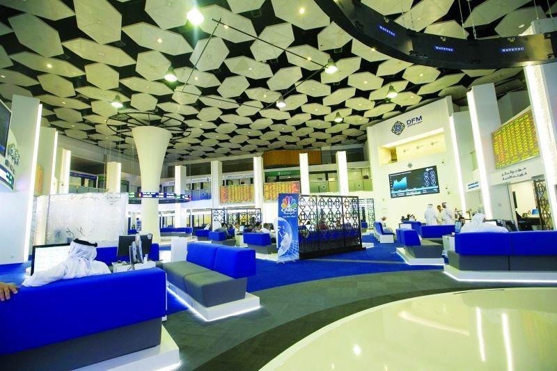 الأسهم الإماراتية ترفع مكاسبها إلى 7.9 مليار درهم خلال جلستين