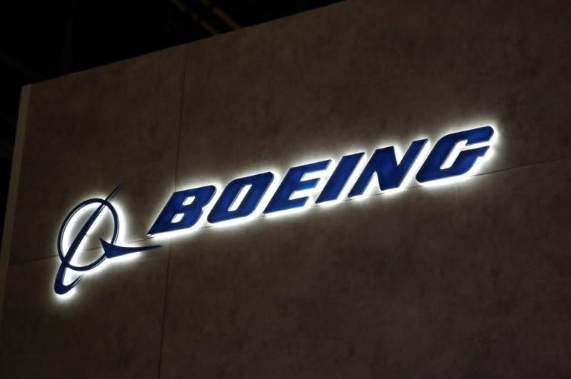 بوينغ تزيد توقعات الطلب بقطاع الطيران في 20 عاما