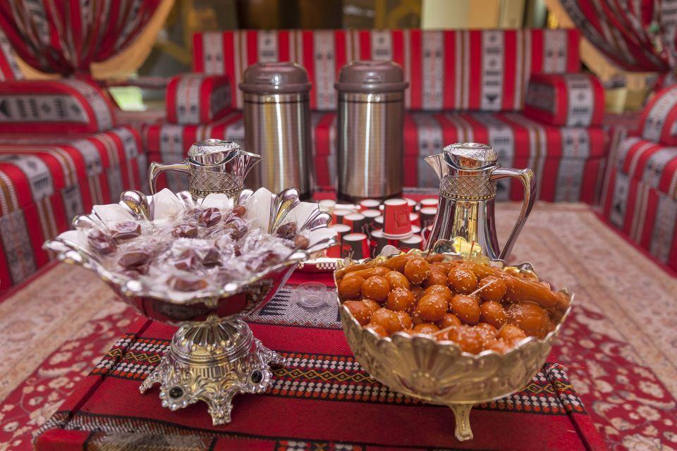 احتفلوا بعيد الأضحى في مركز الغاليريا على جزيرة الماريه في أبوظبي