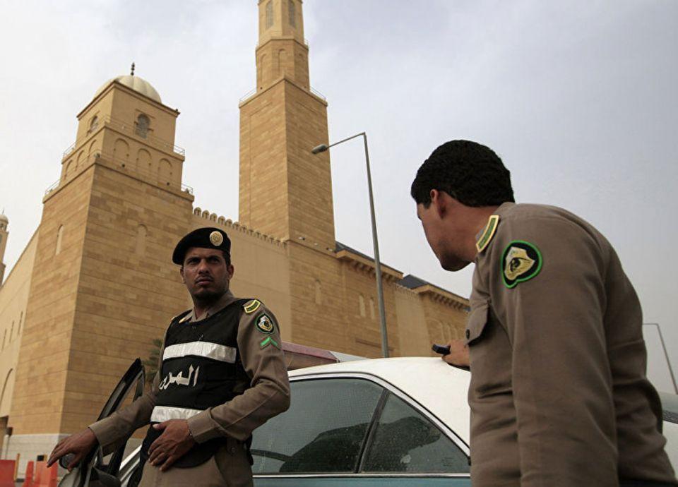 إعدام سعودي قتل آخر حرقاً بالبنزين