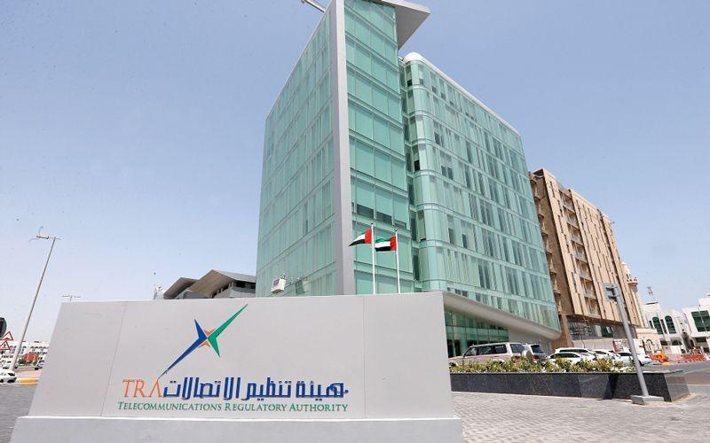 24 مليون اشتراك في خدمات قطاع الاتصالات في الإمارات