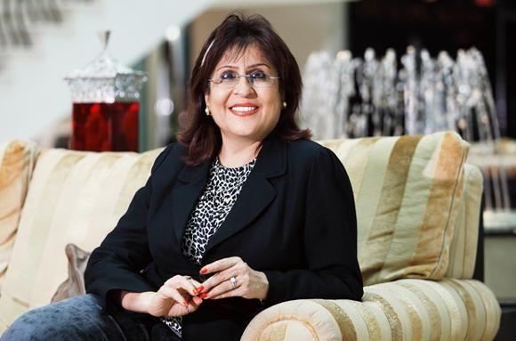 روكسانا جعفر: استراتيجية المسؤولية الاجتماعية