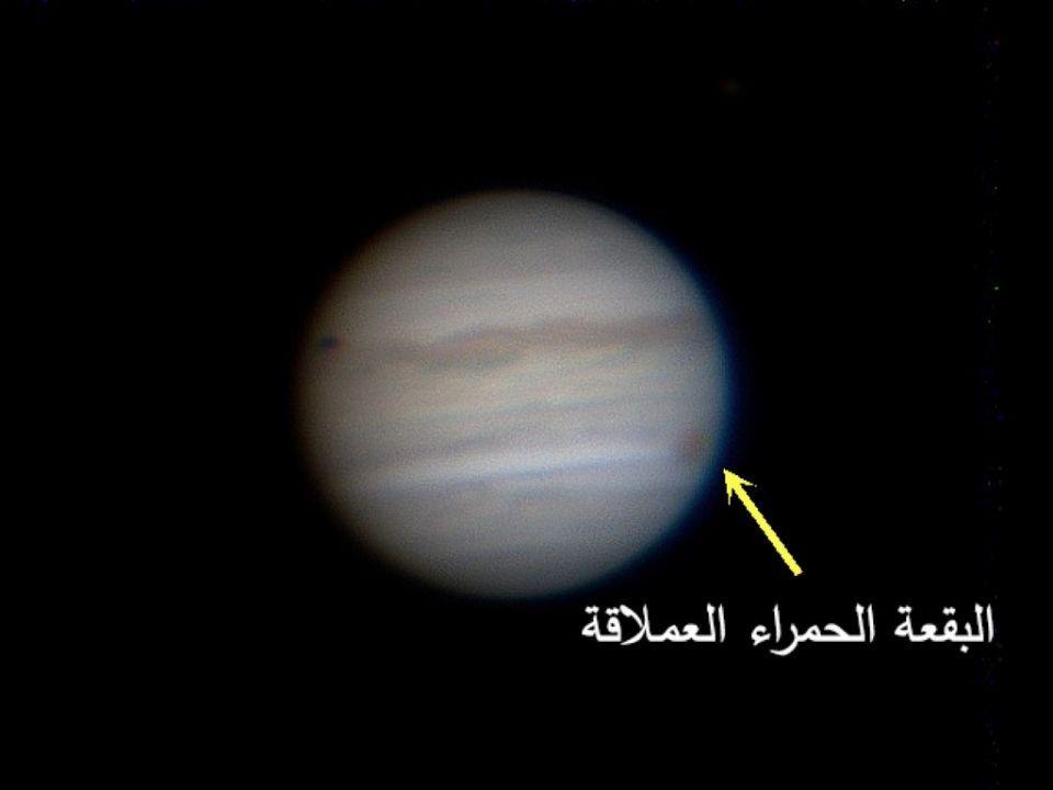 شاهد... صور مميزة للكواكب من قمة جبل حفيت في الإمارات