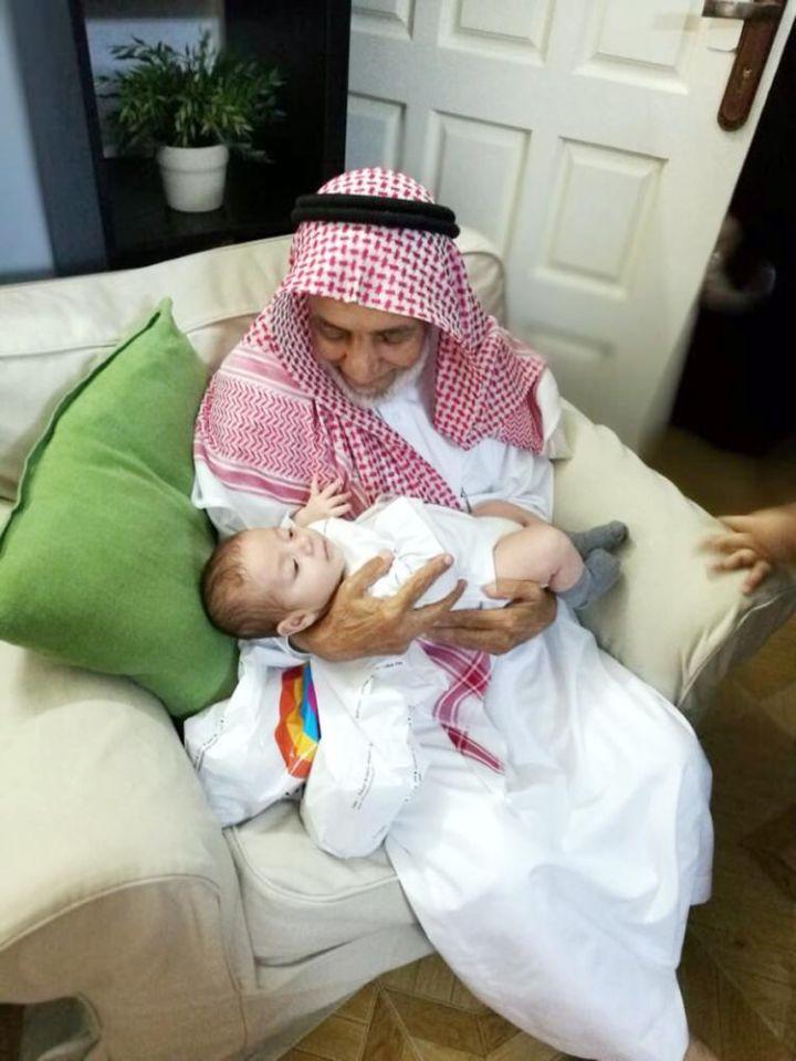 أسرة رجل الأعمال السعودي المحتجز بمصر تطالب بنقله للمستشفى